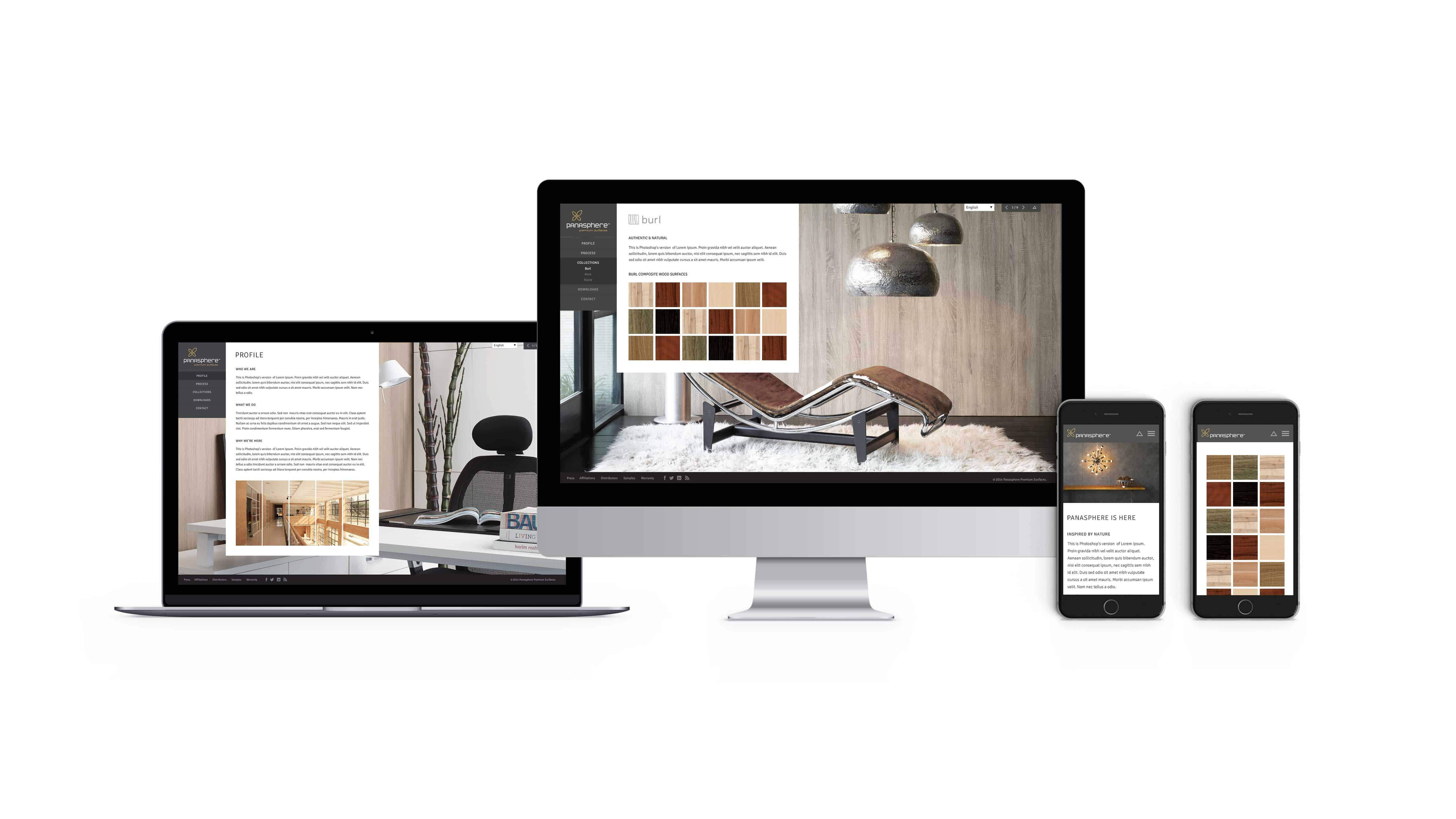 Strategic Brand Management Vancouver Rebrand, Logo, Website and Catalog